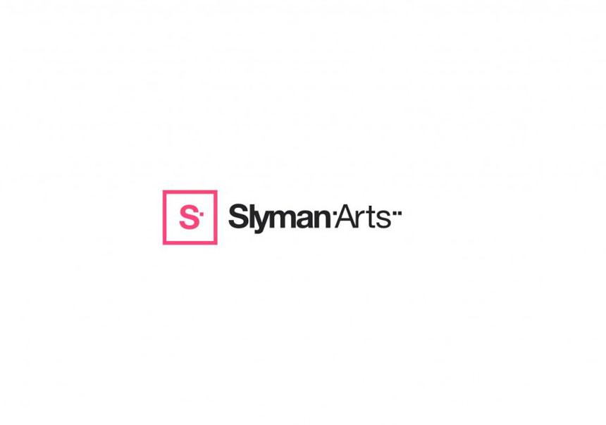 Slyman·Arts··
